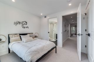 """Photo 19: 7857 GRANVILLE Street in Vancouver: South Granville Townhouse for sale in """"LANCASTER"""" (Vancouver West)  : MLS®# R2620711"""