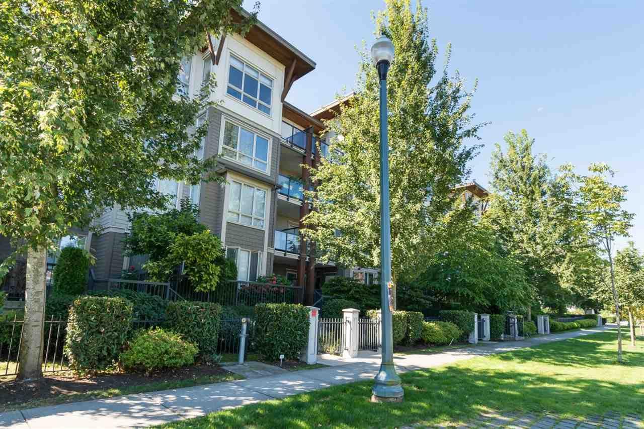 Main Photo: 419 15988 26 AVENUE in Surrey: Grandview Surrey Condo for sale (South Surrey White Rock)  : MLS®# R2131136