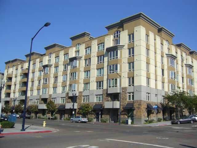 Main Photo: DOWNTOWN Condo for sale : 2 bedrooms : 1480 Broadway #2211 in San Diego