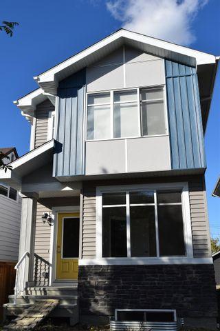Photo 1: 9118 66 Avenue in Edmonton: Zone 17 House for sale : MLS®# E4264017