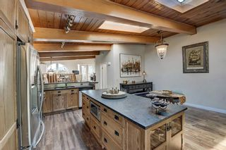 Photo 7: 2607 Canmore Road NW in Calgary: Banff Trail Semi Detached for sale : MLS®# A1146010