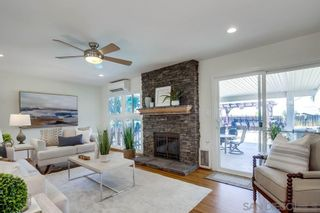 Photo 6: SAN CARLOS House for sale : 4 bedrooms : 7151 Regner Rd in San Diego