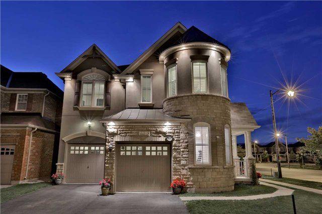 Main Photo: 451 Mockridge Terrace in Milton: Harrison House (2-Storey) for sale : MLS®# W3638563