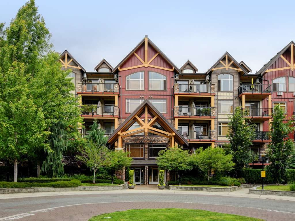 """Main Photo: 272 8328 207A Street in Langley: Willoughby Heights Condo for sale in """"Yorkson Creek"""" : MLS®# R2417245"""