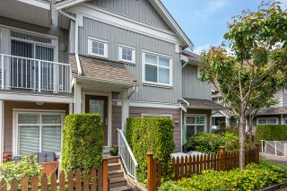 Photo 19: 29 6300 LONDON ROAD in Richmond: Steveston South Townhouse for sale : MLS®# R2374673