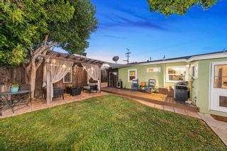 Photo 19: NORMAL HEIGHTS House for sale : 2 bedrooms : 3614 Monroe Ave in San Diego