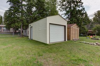 Photo 25: 289 Lakeshore Drive: Rural Lac Ste. Anne County House for sale : MLS®# E4261362