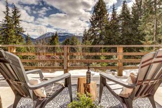 "Photo 2: 9344 EMERALD Drive in Whistler: Emerald Estates House for sale in ""Emerald Estates"" : MLS®# R2559668"