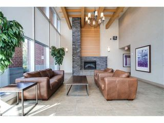 """Photo 3: 903 110 BREW Street in Port Moody: Port Moody Centre Condo for sale in """"ARIA 1-SUTER BROOK"""" : MLS®# V1126451"""