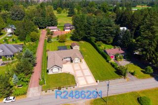 Photo 119: 6293 GOLF Road: Agassiz House for sale : MLS®# R2486291