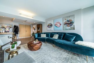 Photo 6: 2403 1415 W GEORGIA STREET in Vancouver: Coal Harbour Condo for sale (Vancouver West)  : MLS®# R2612819