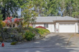 Photo 1: 2373 Larsen Rd in : ML Shawnigan House for sale (Malahat & Area)  : MLS®# 887877