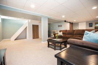 Photo 22: 43 Blueberry Bay in Winnipeg: Windsor Park Residential for sale (2G)  : MLS®# 202021063
