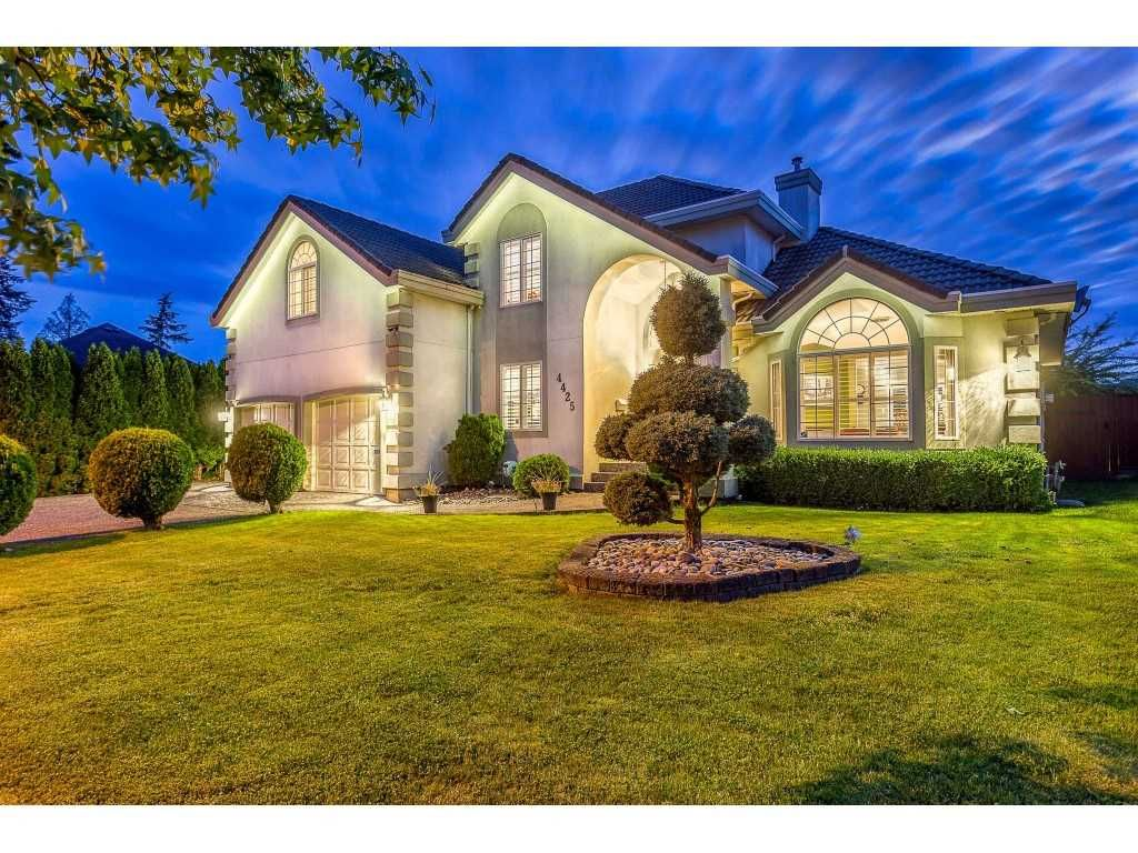 """Main Photo: 4425 217B Street in Langley: Murrayville House for sale in """"Murrayville"""" : MLS®# R2381520"""