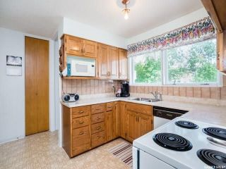 Photo 5: 114 Lindsay Drive in Saskatoon: Greystone Heights Residential for sale : MLS®# SK740220