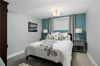 Photo 17: 228 Stan Bailie Drive in Winnipeg: South Pointe Residential for sale (1R)  : MLS®# 1904414