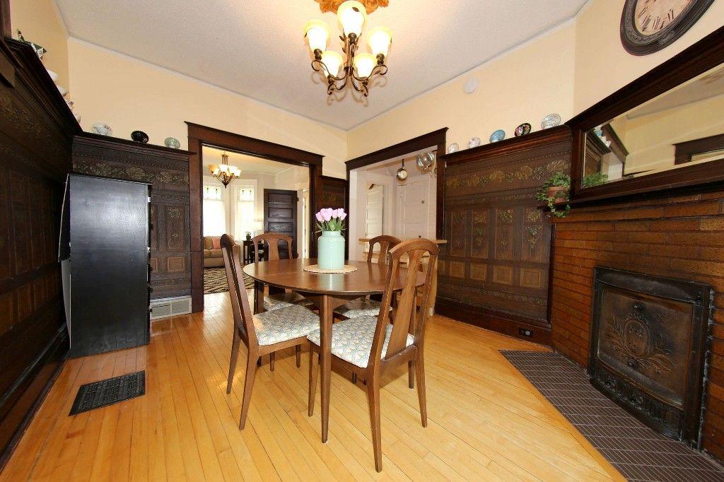 Photo 5: Photos: 485 Craig Street in Winnipeg: Wolseley Single Family Detached for sale (West Winnipeg)  : MLS®# 1613481