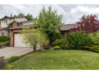 Photo 1: 503 RANCHRIDGE Court NW in Calgary: Ranchlands House for sale : MLS®# C4118889