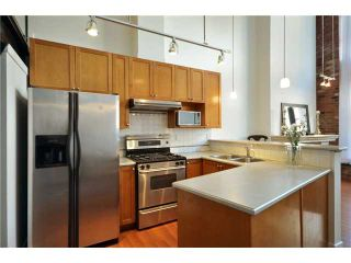 Photo 6: PH504 1238 HOMER Street in Vancouver: Yaletown Condo for sale (Vancouver West)  : MLS®# V924660
