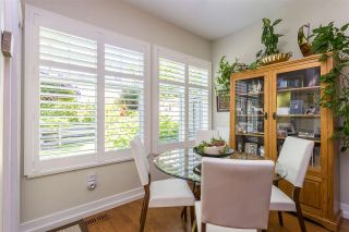 """Photo 8: 122 15500 ROSEMARY HEIGHTS Crescent in Surrey: Morgan Creek Townhouse for sale in """"THE CARRINGTON"""" (South Surrey White Rock)  : MLS®# R2493967"""
