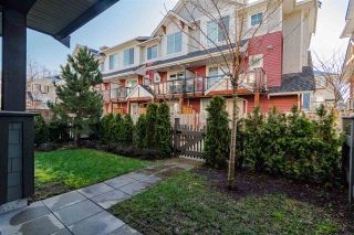"""Photo 2: 74 8138 204 Street in Langley: Willoughby Heights Townhouse for sale in """"Ashbury + Oak"""" : MLS®# R2437286"""
