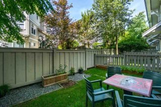 """Photo 18: 34 20176 68 Avenue in Langley: Willoughby Heights Townhouse for sale in """"STEEPLECHASE"""" : MLS®# R2075476"""