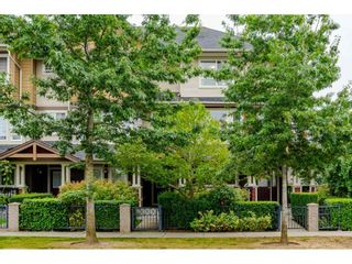 """Photo 27: 10 7088 191 Street in Surrey: Clayton Townhouse for sale in """"Montana"""" (Cloverdale)  : MLS®# R2500322"""