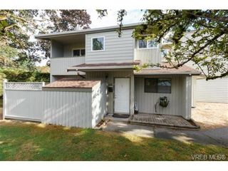 Photo 1: 44 2771 Spencer Rd in VICTORIA: La Langford Proper Row/Townhouse for sale (Langford)  : MLS®# 741790