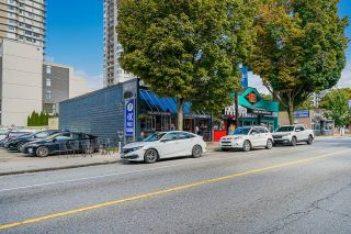 Photo 1: 1101 DENMAN Street in Vancouver: West End VW Retail for sale (Vancouver West)  : MLS®# C8040241