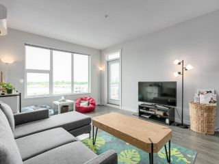 Photo 4: 613 9388 TOMICKI Avenue in Richmond: West Cambie Condo for sale : MLS®# R2602840