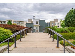 "Photo 27: 203 15850 26 Avenue in Surrey: Grandview Surrey Condo for sale in ""Morgan Crossing 2 - The Summit House"" (South Surrey White Rock)  : MLS®# R2590876"