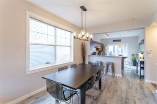 """Photo 7: 59 11067 BARNSTON VIEW Road in Pitt Meadows: South Meadows Townhouse for sale in """"COHO - OSPREY VILLAGE"""" : MLS®# R2545734"""