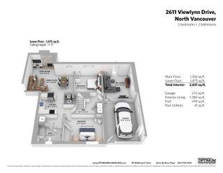 "Photo 39: 2611 VIEWLYNN Drive in North Vancouver: Westlynn House for sale in ""Upper Westlynn"" : MLS®# R2624843"