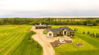 Photo 1: 290 50054 Range Road 232: Rural Leduc County House for sale : MLS®# E4212584