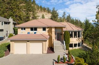Main Photo: 2296 Lillooet Crescent, in Kelowna: House for sale : MLS®# 10239008