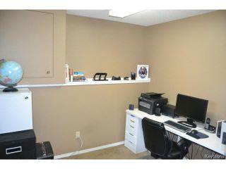 Photo 16: 58 Becontree Bay in WINNIPEG: St Vital Residential for sale (South East Winnipeg)  : MLS®# 1411805