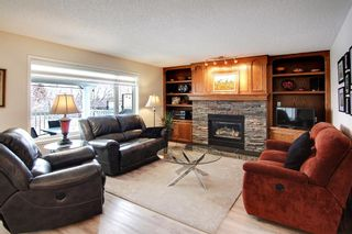 Photo 5: 60 Somerset Park SW in Calgary: Somerset Detached for sale : MLS®# A1084018