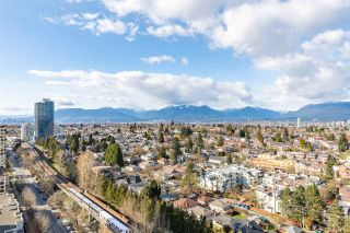Photo 20: 2103 3660 VANNESS Avenue in Vancouver: Collingwood VE Condo for sale (Vancouver East)  : MLS®# R2602544