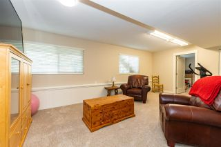 Photo 22: 44781 CUMBERLAND Avenue: House for sale in Chilliwack: MLS®# R2546098