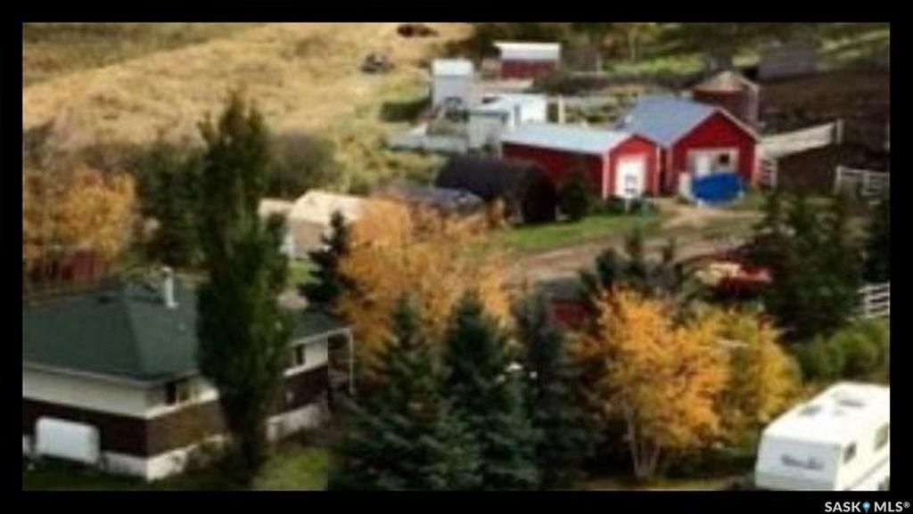Main Photo: Round Hill Farm in Round Hill: Farm for sale (Round Hill Rm No. 467)  : MLS®# SK848796