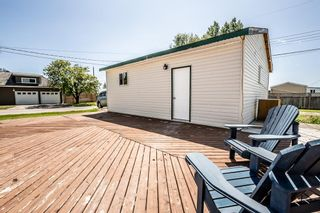 Photo 32: 302 ABERDEEN Street: Granum Detached for sale : MLS®# A1013796