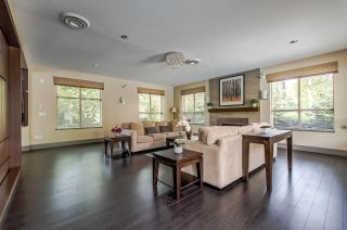 Photo 11: 107 9299 TOMICKI Avenue in Richmond: West Cambie Condo for sale : MLS®# R2352566