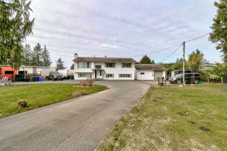 Photo 2: 4587 240 Street in Langley: Salmon River House for sale : MLS®# R2553886