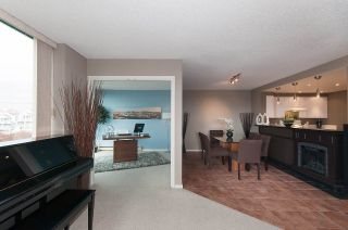 Photo 5: 403 121 TENTH STREET in New Westminster: Uptown NW Condo for sale : MLS®# R2112631