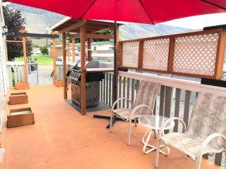 Photo 22: B23 220 G & M ROAD in Kamloops: South Kamloops Manufactured Home/Prefab for sale : MLS®# 157977