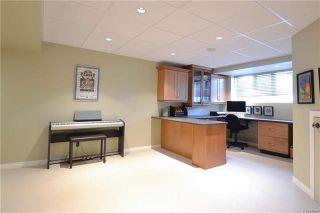 Photo 15: 18 Princewood Road in Winnipeg: Linden Woods Residential for sale (1M)  : MLS®# 1818768