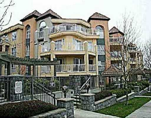 """Main Photo: 201 519 12TH ST in New Westminster: Uptown NW Condo for sale in """"KINGSGATE"""" : MLS®# V601240"""