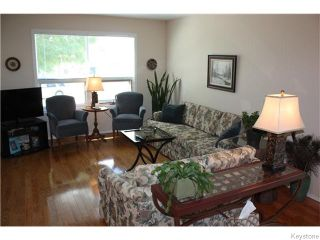 Photo 4: 2 Meadowood Place in Steinbach: Manitoba Other Residential for sale : MLS®# 1620412