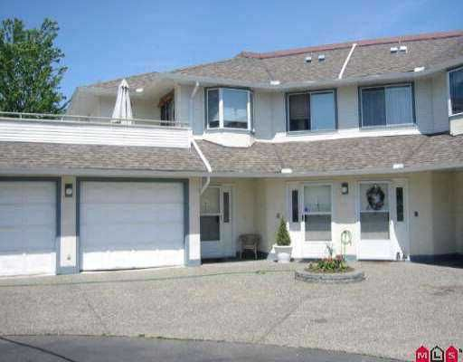 """Main Photo: 19645 64TH Ave in Langley: Willoughby Heights Townhouse for sale in """"HIGHGATE TERRACE"""" : MLS®# F2622329"""