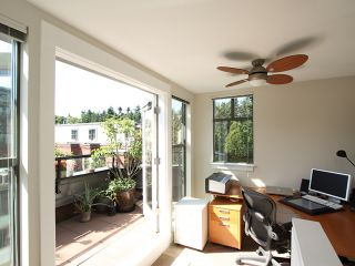 """Photo 13: 854 W 6TH Avenue in Vancouver: Fairview VW Townhouse for sale in """"BOXWOOD GREEN"""" (Vancouver West)  : MLS®# V904480"""